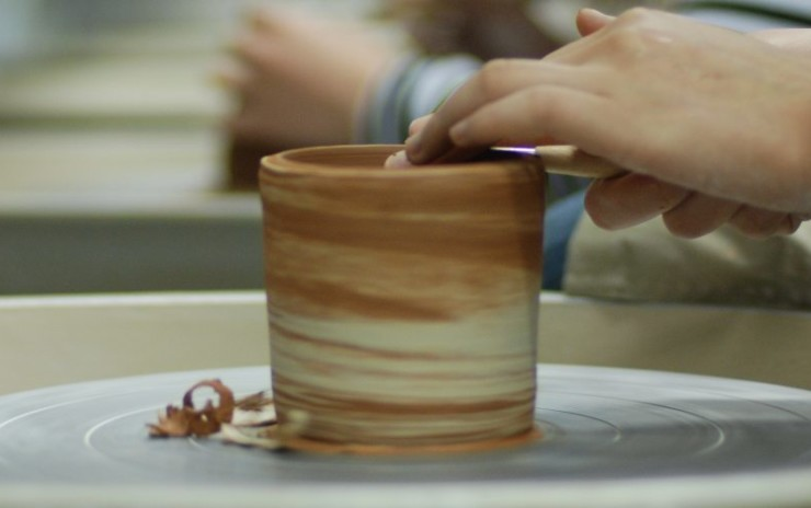 Ceramics Throwing Workshop: Functional Wares