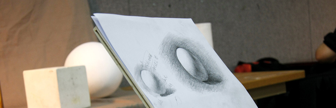 Drawing Practice 1085X350