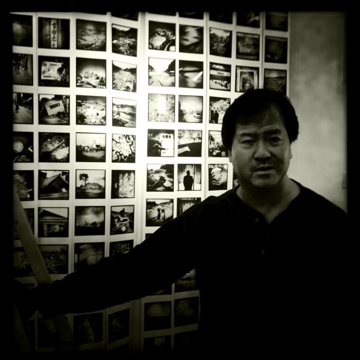 黎健強博士