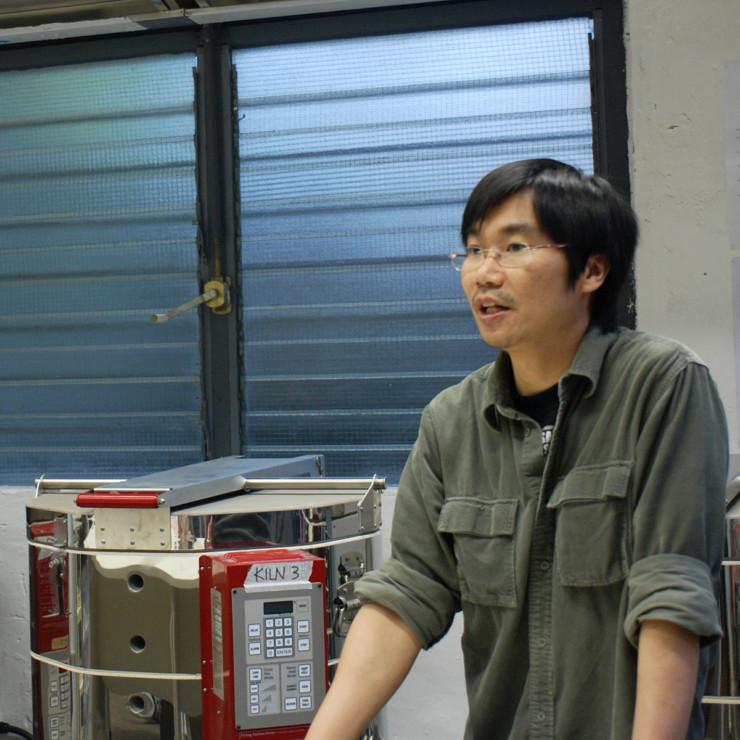LAM Chi Kwong