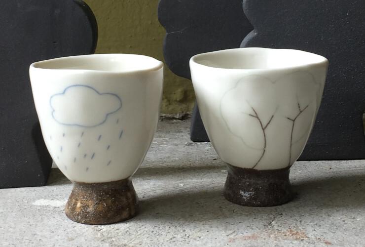 陶藝手捏工作坊 – 形態及表面裝飾處理