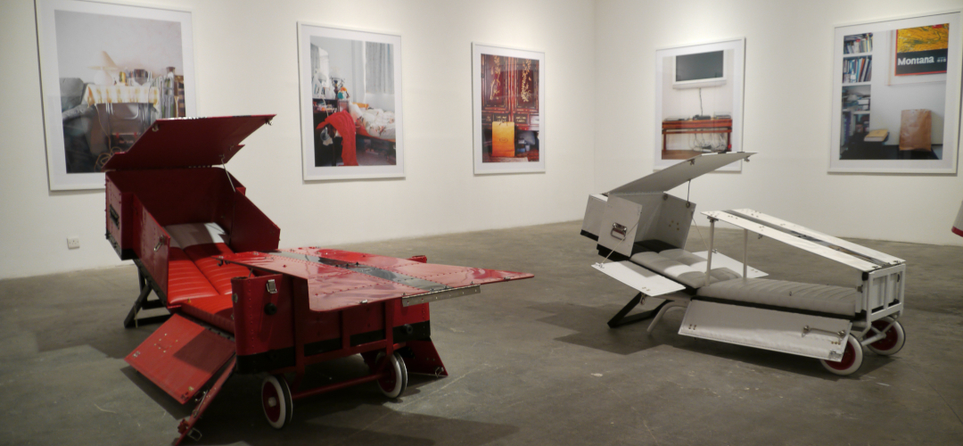 Curating 101: Exhibition as Visual Storytelling