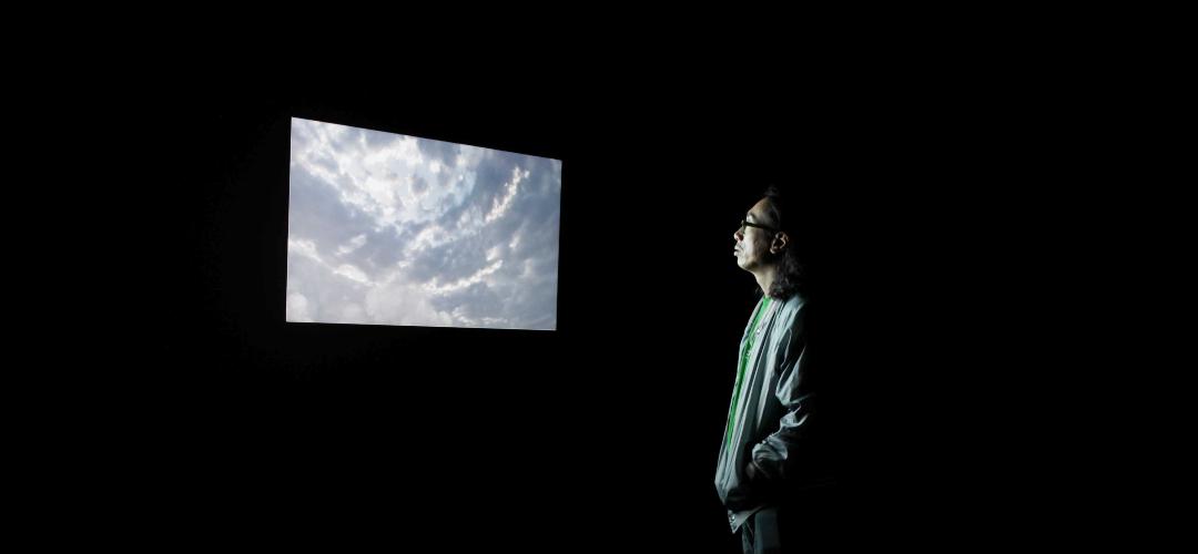 Art Happens Online: Guided-tour on Media Art