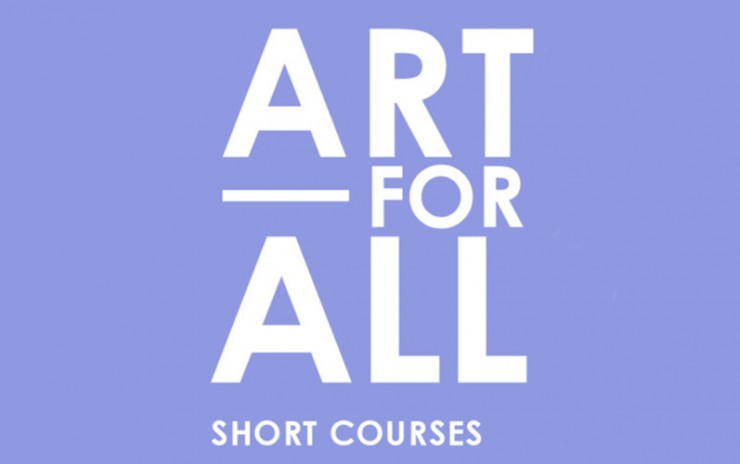Art For All (CHINESE PAINTING) – New courses will be coming soon, please stay tuned!
