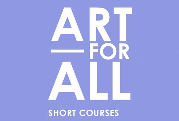 ART FOR ALL (SCULPTURE) – NEW COURSES WILL BE COMING SOON, PLEASE STAY TUNED!