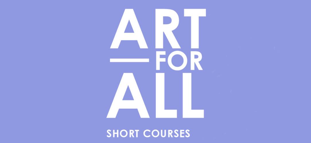 Art For All (繪畫) – 新課程快將推出,敬請留意!