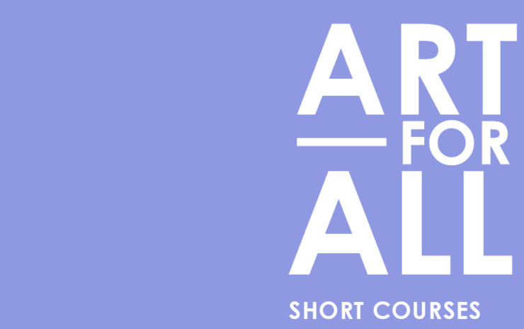 Art For All (ART RETREAT) – New courses will be coming soon, please stay tuned!