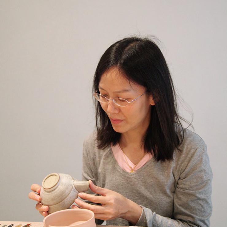 WONG Lai Ching Fiona